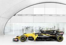 Фото [Перевод] Формула-1: разбор технологий создания самых быстрых машин в мире