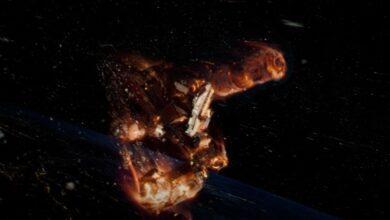 Фото [Перевод] Конец МКС. Как это будет
