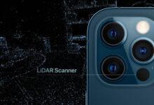 Фото [Перевод] Лидары для автомобилей стоили $75.000, а теперь они в каждом iPhone