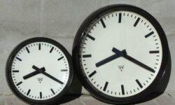 [Перевод] Разработка ведущих часов для Pragotron PJ 27 базе ESP32 с синхронизацией времени по NTP