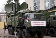 Фото [Перевод] Россия готовится к радиоэлектронной борьбе в космосе (часть 1). The Space Review