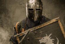 Фото Почему рыцарские доспехи плохо защищали воинов?