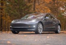 Фото Показатели Tesla бьют рекорды: производство электромобилей выросло в полтора раза