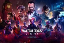 Фото Повторение — мать учения: Ubisoft второй раз в шуточной форме рассказала о главной особенности Watch Dogs: Legion