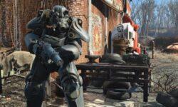Прелести обратной совместимости: Fallout 4 на Xbox Series S будет работать при 60 кадрах/с