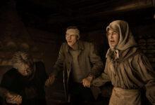 Фото Разработчики Resident Evil Village поделились с японскими журналистами крохами новой информации об игре