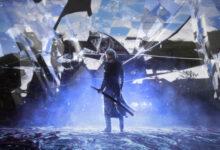 Фото Ремастер Devil May Cry 5 останется на Xbox Series S без трассировки лучей