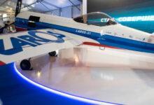 Фото Российская компания Laros начала разработку метанового ракетного двигателя