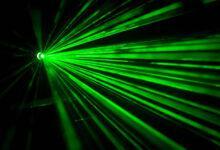 Фото Российские исследователи предложили лазерную «свечу» для двигателей спутников