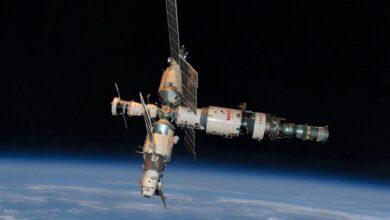 Фото Россия разрабатывает свою космическую станцию. Как она будет выглядеть?