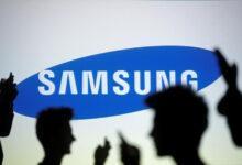 Фото Samsung запатентовала смартфон с изгибающимся наружу экраном