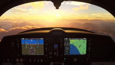 Фото Скоро в Microsoft Flight Simulator начнётся тестирование VR-режима