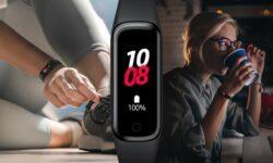 Смарт-браслет Samsung Galaxy Fit2 вышел в России по цене 3490 рублей