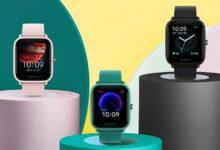 Фото Смарт-часы Amazfit Bip U Pro получат GPS-приёмник и поддержку голосового ассистента