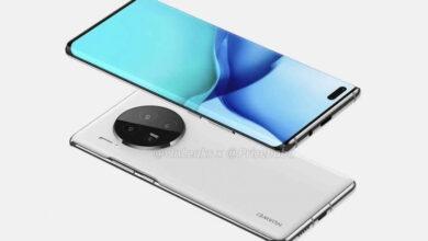 Фото Смартфоны Huawei серии Mate 40 будут отличаться в том числе тыльными камерами