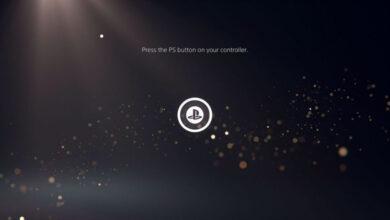 Фото Sony показала интерфейс PlayStation 5: возвращение в игру одной кнопкой и система событий
