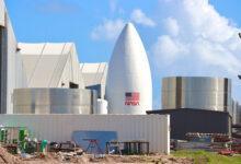 Фото SpaceX готова применить Starlink для Интернета на Марсе и Starship для уборки космического мусора