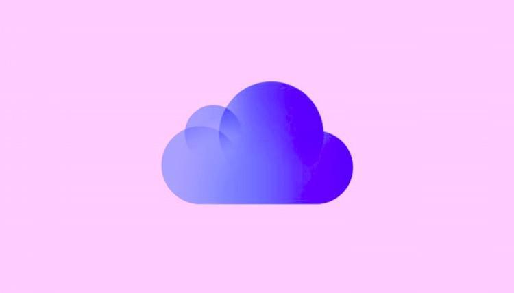 Фото Теперь в облаке Apple iCloud можно купить до 4 Тбайт пространства