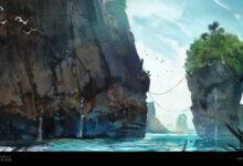 Фото TES: Valenwood — амбициозный мод для TES V: Skyrim, который добавит в игру одноимённую локацию