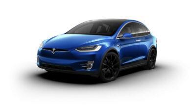 Фото Tesla Model S снова подешевела, а у Model X ощутимо увеличился запас хода