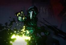 Фото Точную дату запуска раннего доступа Darkest Dungeon II объявят не раньше середины 2021 года