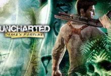 Фото Том Холланд предстал в образе Нейтана Дрейка: производство экранизации Uncharted в разгаре