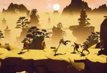 Фото Трейлер к запуску отечественного боевика 9 Monkeys of Shaolin от авторов Redeemer