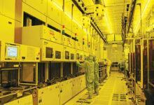 Фото TSMC не собирается наживаться на дефиците производственных мощностей, повышая цены