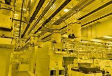 Фото TSMC ожидает двойного роста заказов на 5-нм чипы в следующем году и собирается запустить 4-нм техпроцесс