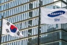 Фото В четвёртом квартале Samsung столкнётся со снижением прибыли
