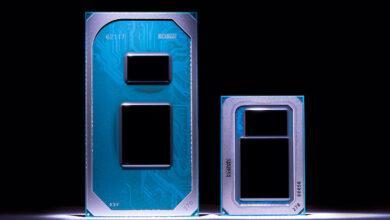 Фото В процессоры Pentium и Celeron пришла поддержка AVX2. Но пока только в поколении Tiger Lake