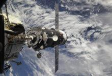 Фото В работах по устранению утечки воздуха на МКС наметился прогресс