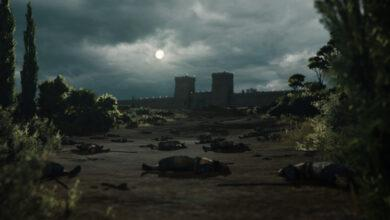 Фото Видео: на днях в стратегии A Total War Saga: Troy появится фоторежим