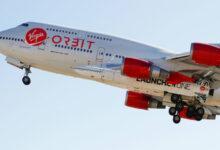 Фото Virgin Orbit снова попробует запустить свою ракету с самолёта в декабре