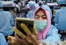Фото Вместо Huawei за японскими комплектующими для смартфонов пришли другие фирмы