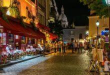 Фото Во Франции задержаны владельцы баров с бесплатным Wi-Fi, которые не хранили логи