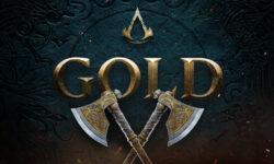 Вторжение в Англию пройдёт по плану: Assassin's Creed Valhalla отправилась на золото