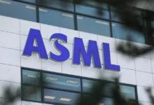 Фото Высокий спрос на литографическое оборудование ASML будет повышать выручку компании и в следующем году