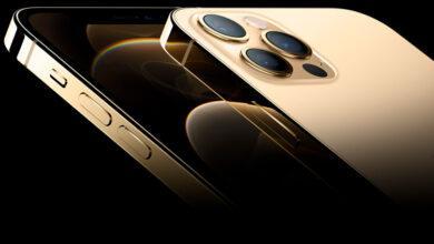 Фото Apple iPhone 12 и iPhone 12 Pro уступили Android-флагманам в бенчмарке AnTuTu
