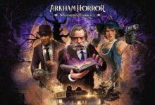 Фото Arkham Horror: Mother's Embrace, адаптация настольной игры «Ужас Аркхема», выйдет в 2021 году на ПК и консолях
