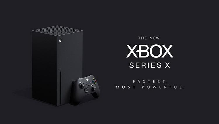Фото Xbox Series X получилась значительно более холодной, чем Xbox One X и PlayStation 4