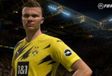 Фото Британские чарты: FIFA 21 не сдалась под натиском эксклюзивов Switch