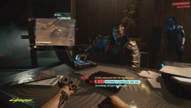 Фото CD Projekt RED: большая часть команды Cyberpunk 2077 не перерабатывает, так как завершила свои задачи