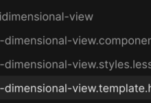 Фото Давайте сделаем переиспользуемый компонент tree view в Angular