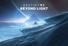 Фото Дело приняло серьёзный оборот: сюжетный трейлер Destiny 2: Beyond Light