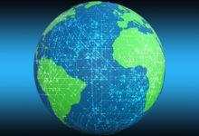 Фото Для обработки данных от российских ДЗЗ-спутников предлагается использовать нейросети