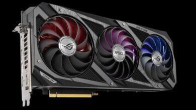 Фото До конца дефицита производители будут выпускать в основном дорогие версии видеокарт GeForce RTX 30-й серии