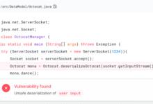 Фото GitHub запустил статический анализ кода на уязвимости