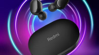 Фото Xiaomi представила полностью беспроводные наушники Redmi EarBuds 2C по цене $20
