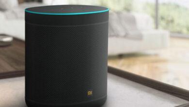 Фото Xiaomi выпустит умный динамик Mi Smart Speaker с помощником Google Assistantв Европе
